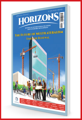 Horizons Journal