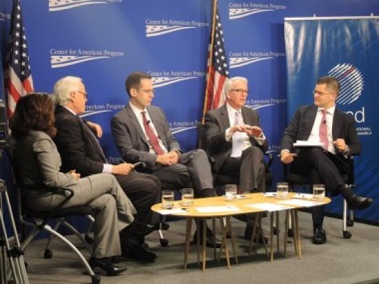 Amerika pred izazovima: Spoljni poslovi u 2016. i u budućnosti