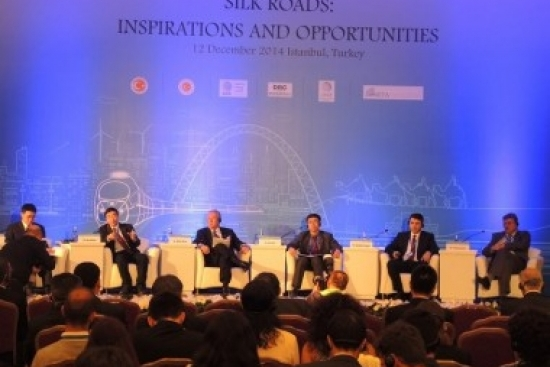 International Conference Silk Roads: Inspirations and Opportunities