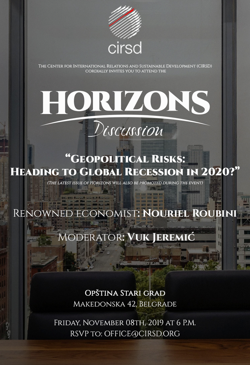 Horizons Event